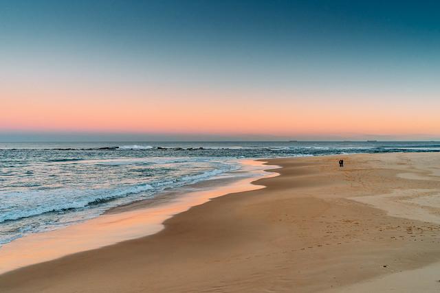 Vanilla Beach