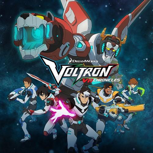 Voltron VR