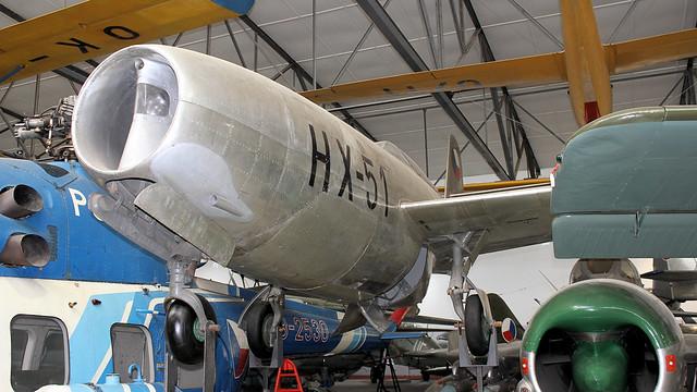HX-51