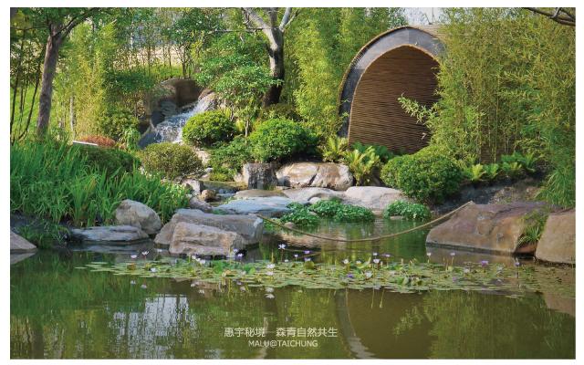 惠宇秘境森青自然共生and台中嘉明湖-22