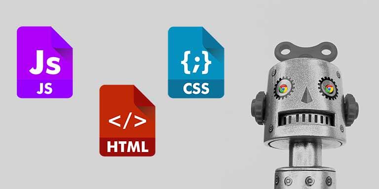 Googlebot要能讀取網站的CSS和JavaScript檔案