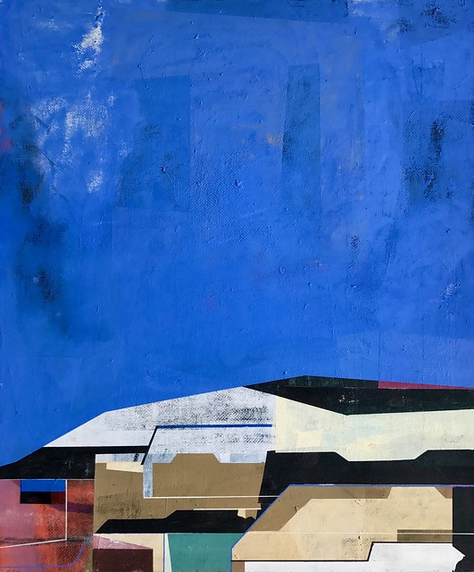 Jim Harris: New Earth 3