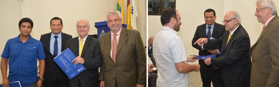 Premios Manuel Elkin Patarroyo