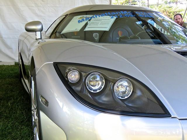 Koenigsegg CCX Greenwich 22
