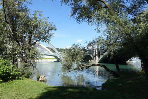 Parc de Gerland @ Berges du Rhône @ Lyon