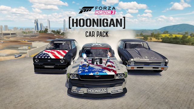 Forza Horizon 3 - DLC and Editions List - Page 2 - Horizon 3