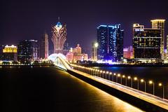 Macau Night 001N