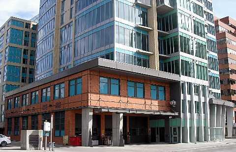 Canadian Architectural Photos Calgary
