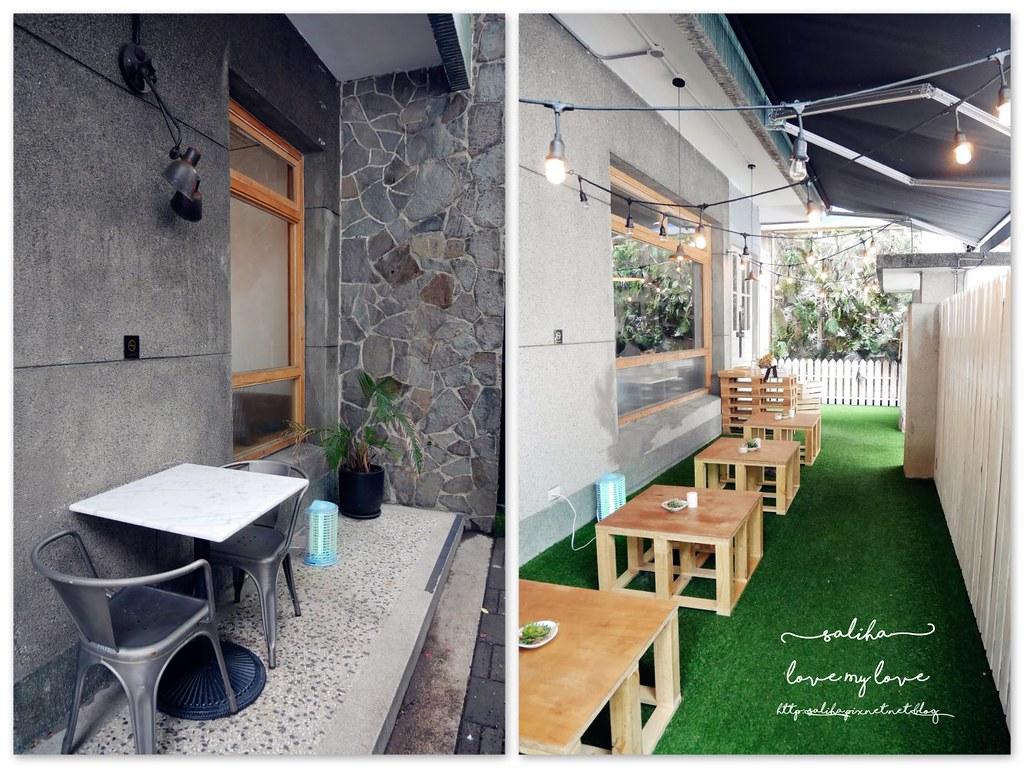 cafe de gear捷運中正紀念堂站附近咖啡館咖啡廳推薦 (3)