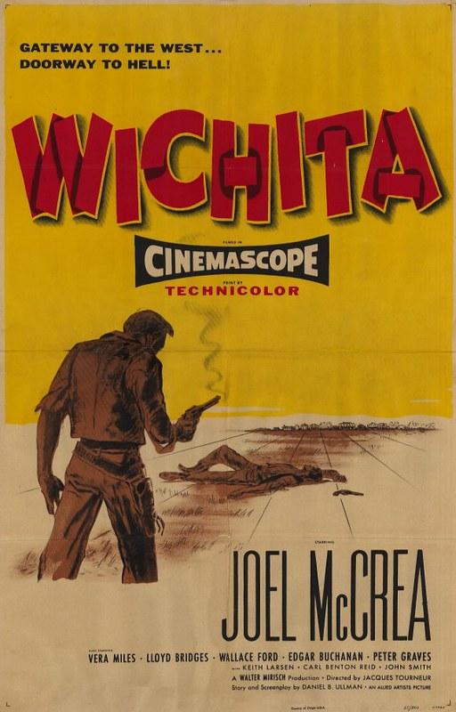 Wichita - Poster 1
