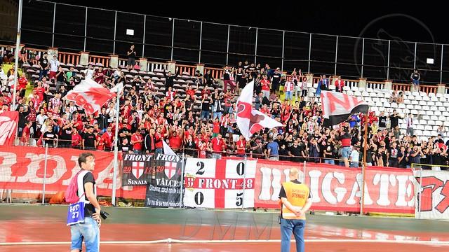 Dinamo - Sepsi OSK 1-0