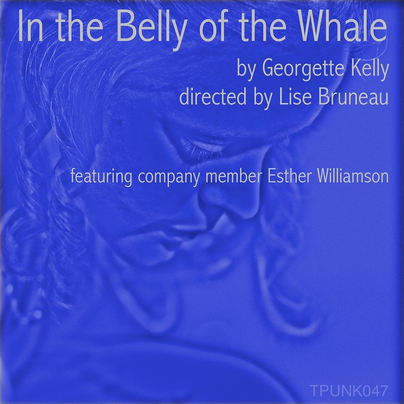 In the Belly of the Whale by Georgette, directed by Lise Bruneau