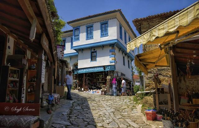 İzmir / Selçuk / Şirince Köyü