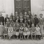 1938 Schulklasse F