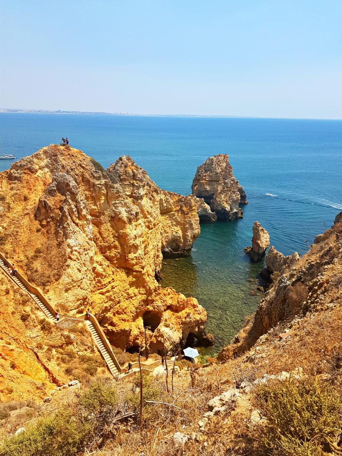 Ponta da Piedade Algarve, Portugal (004b)