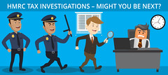 HMRC Tax Investigations – Might You Be Next