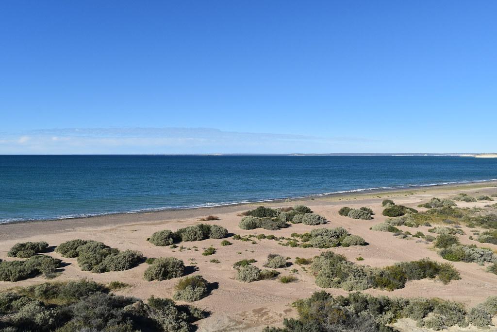 3era Bajada - Playa El Doradillo