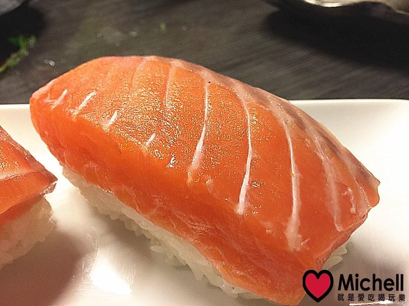 花蓮美食--叁丸日本料理