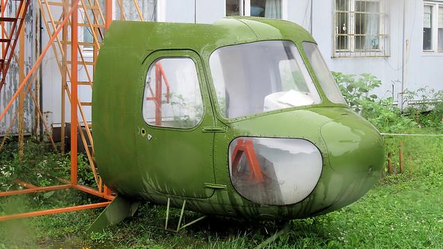 Mi-2 Pod