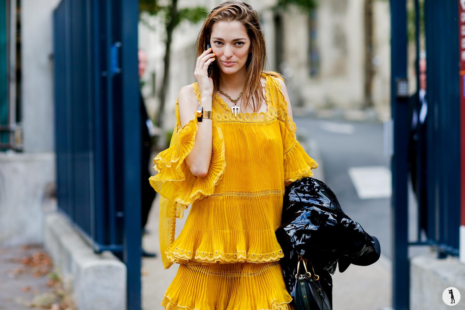 Sofia Sanchez de Betak - Paris Fashion Week Haute Couture FW17-18 (2)