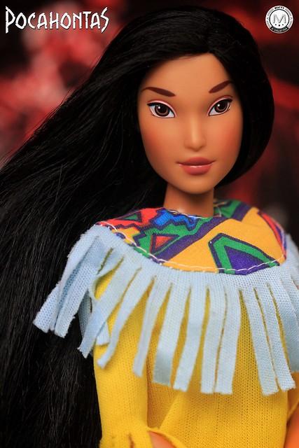 Powhattan Princess 🍁