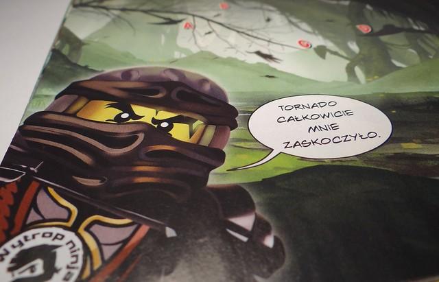 Mini-recenzja #16 – Magazyn Lego Ninjago 72017 14