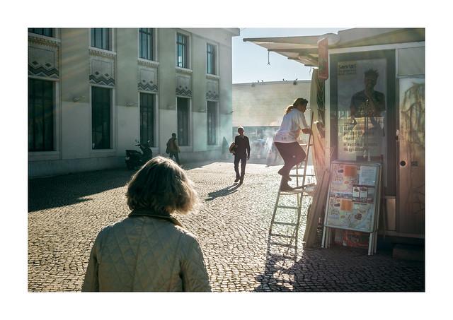 Cais do Sodré, Lisboa
