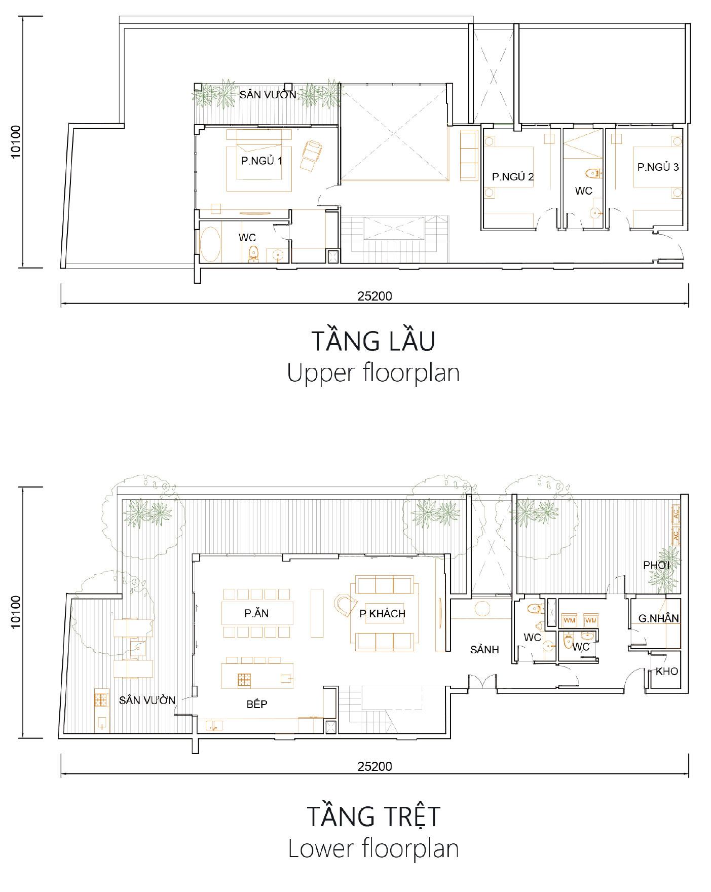 penthouse dự án millennium quận 4