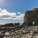 Lunan Bay Arch