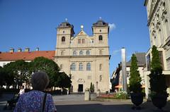 Košice, Premonštrátny kostol Najsvätejšej Trojice