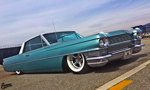 Sweet Caddy