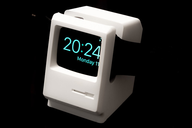 Elgato Apple Watch Stand