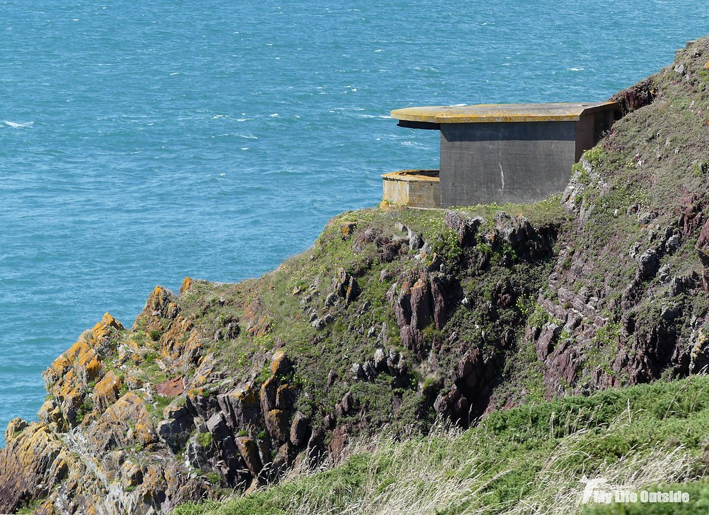 P1100804 - Lookout, Angle Peninsula