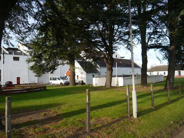 2014-11-25 029 Benromach Distillery