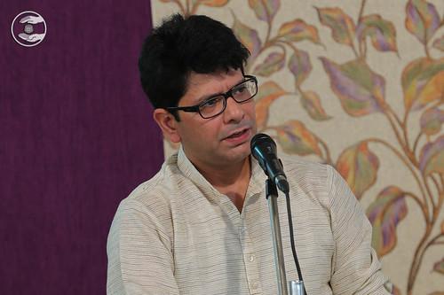 Stage Secretory, Rakesh Mutreja