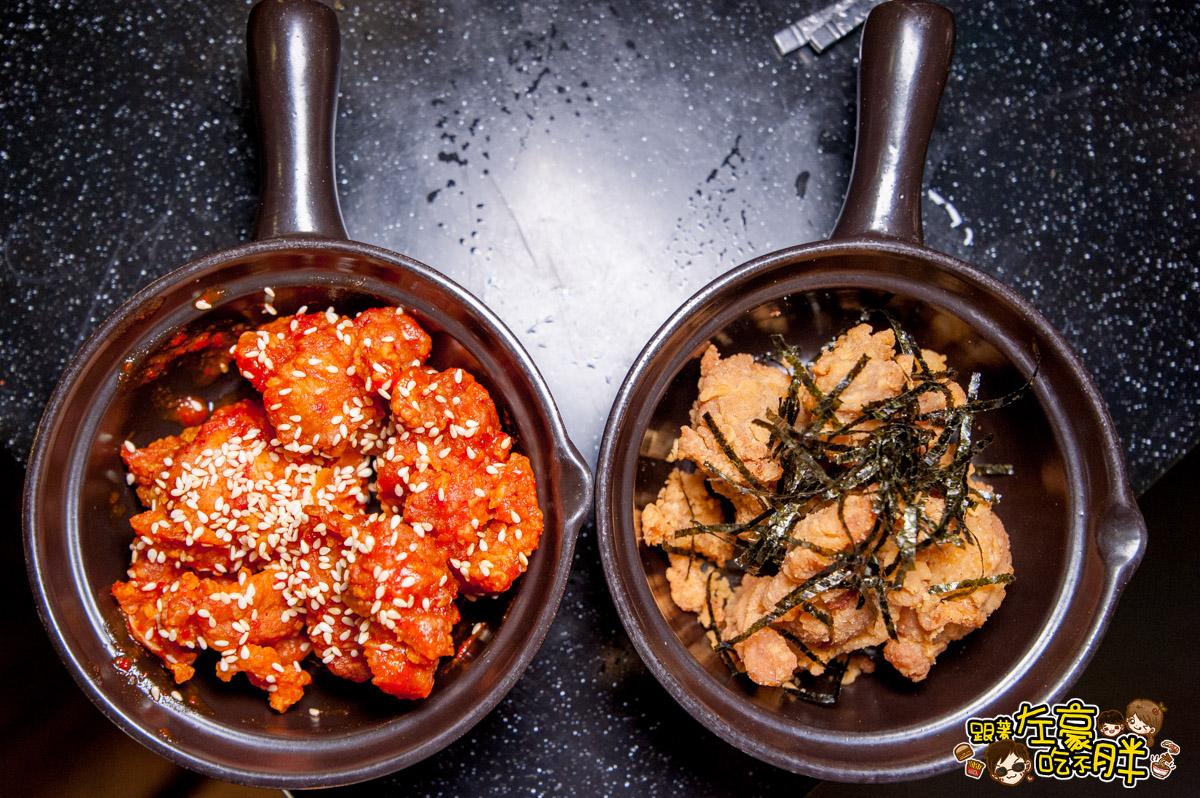 東大門韓式燒烤暢食料理館-88