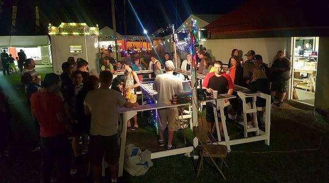 Cochranton Fair 2017