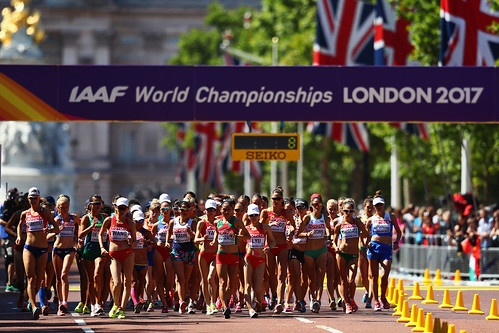 2017 IAAF World Championships