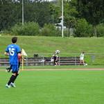 1. Mannschaft - Meisterschaftsspiel - KF Shqiponja