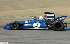 1971 Tyrrell 003