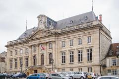 Hôtel de Ville de Langres