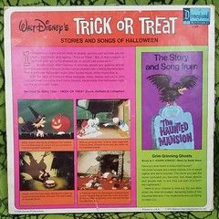 Trick or Treat back cover