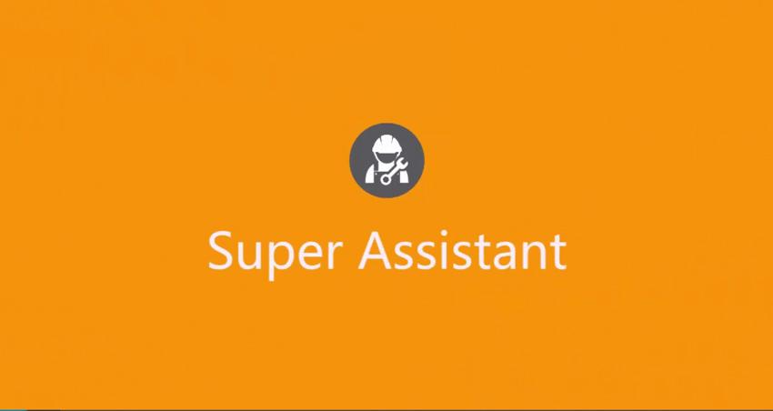 super assistant