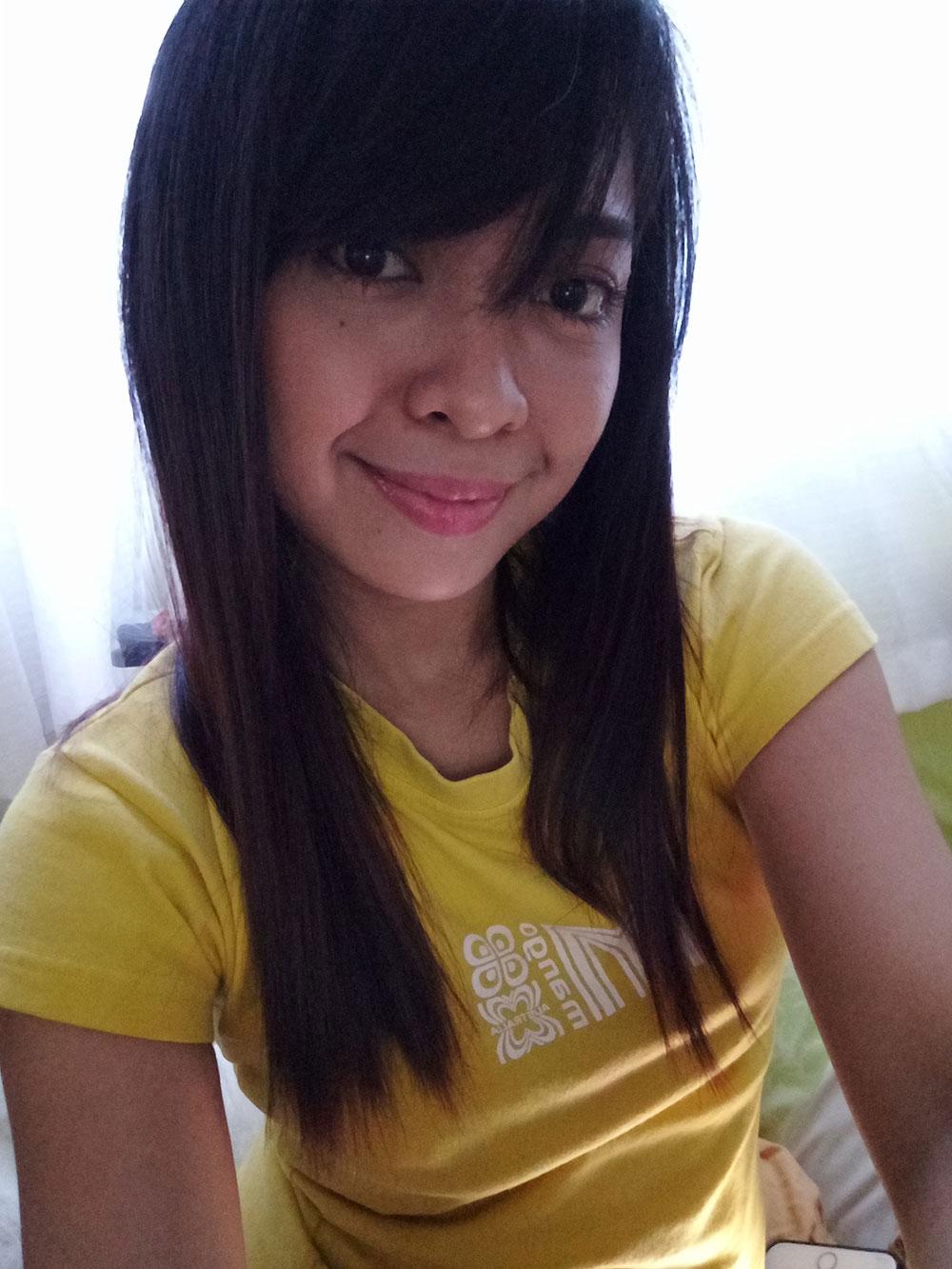 11 OPPO F3 Selfie Expert Review Photos - Gen-zel She Sings Beauty
