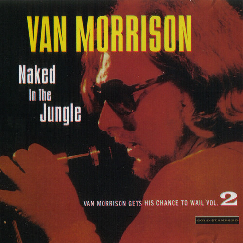van naked in the jungle cover