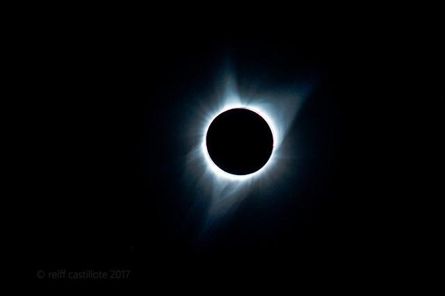 The Corona sphere, Nikon D3, AF Nikkor 300mm f/4 IF-ED