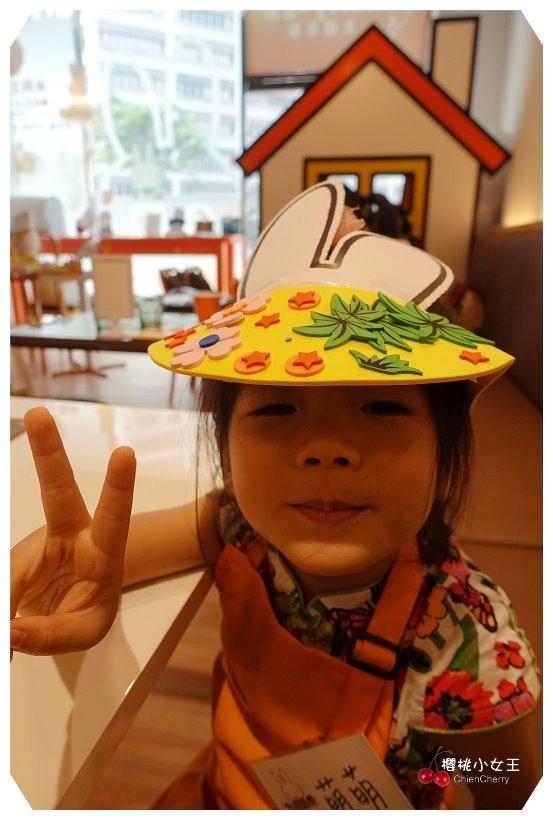 miffy x 2% CAFÉ,親子餐廳,米飛兔,桃園龜山,中和環球,桃園A8捷運站,手作DIY,親子手作,米飛餐廳