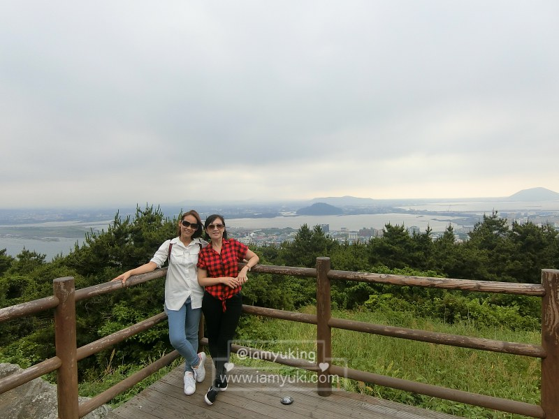 Core Travel 29Yuki Korea Jeju Island Trip