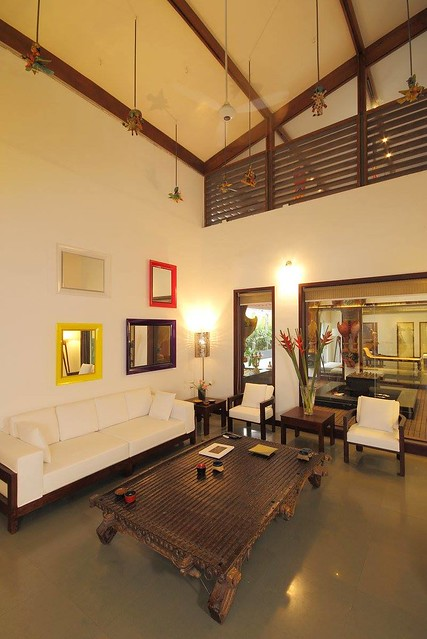guest house at fort kochi