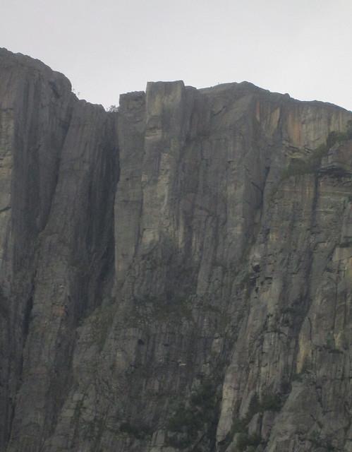 Pulpit Rock, Lysefjord